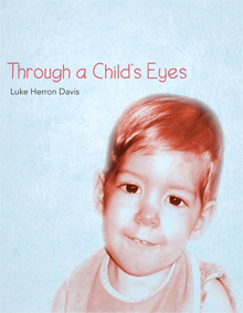 Through a Child's Eyes book cover.