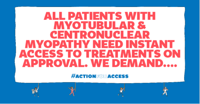 Action for Access logo.