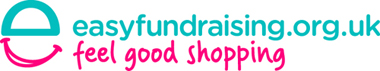 Easyfundraising logo.